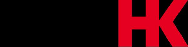 Logo InvestHK 2021 transparent